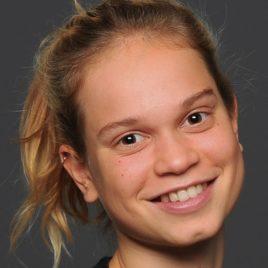 Pia Linden OpenUp